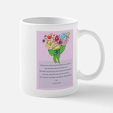 Encouragement Mugs