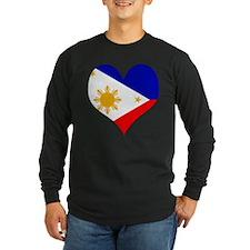 I Love philippines T