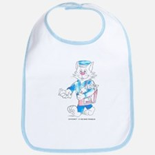 Catoons™ Mail Carrier/Delivery/Postal Cat Bib