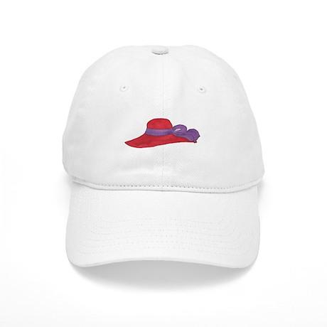 Red Hat Cap
