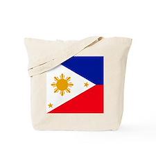 Filipina Tote Bag