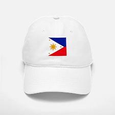 Filipina Baseball Baseball Cap