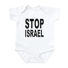 Cute Anti afghanistan Infant Bodysuit