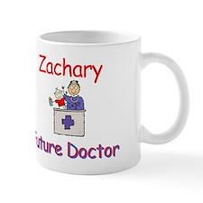Zachary - Future Doctor Mug