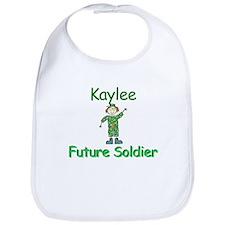 Kaylee - Future Soldier Bib