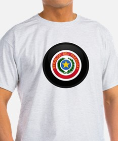 Coat of Arms of Paraguay T-Shirt