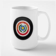 Coat of Arms of Paraguay Mug
