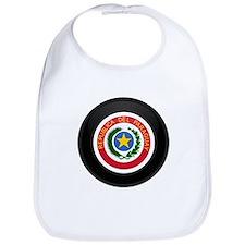 Coat of Arms of Paraguay Bib