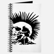 Punk rock anarchy Journal