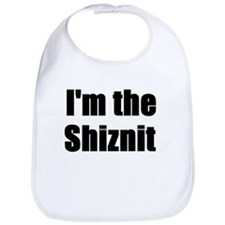 Funny Snoop dogg Bib