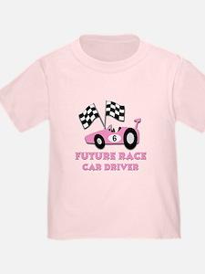 Future Race Car Drive #2 T