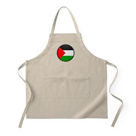 Palestine BBQ Apron