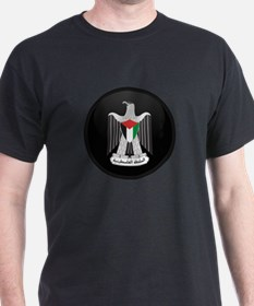 Coat of Arms of Palestine T-Shirt