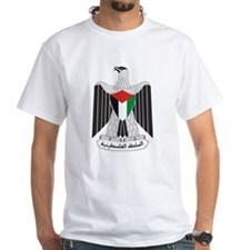 Palestine Coat of Arms Shirt