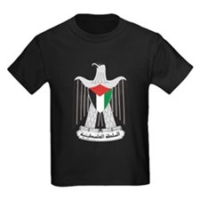 Palestine Coat of Arms T