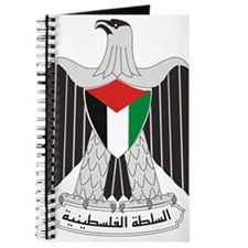 Palestine Coat of Arms Journal