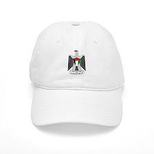 Palestine Coat of Arms Baseball Cap