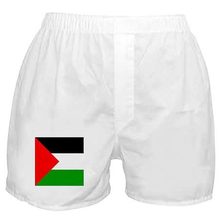 Palestinian Boxer Shorts