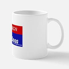 Jehovah's Witless Mug