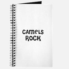 CAMELS ROCK Journal