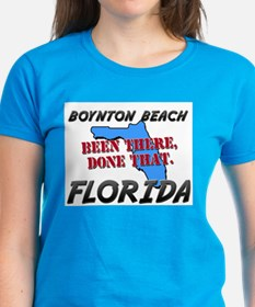 boynton beach florida - been there, done that Wome