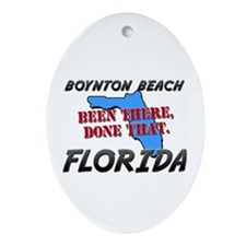 boynton beach florida - been there, done that Orna