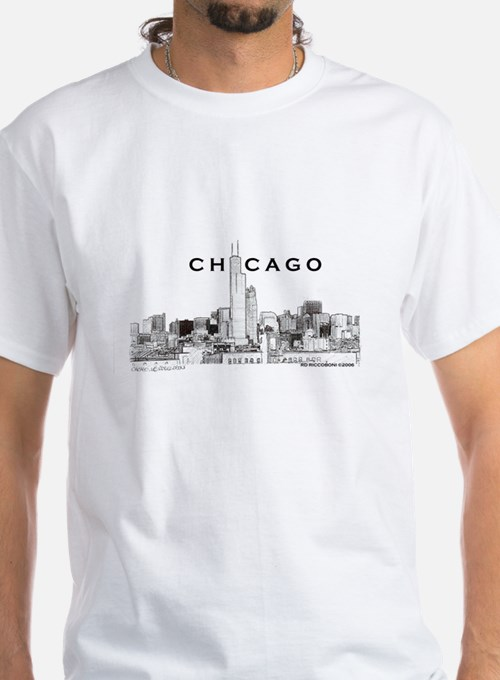 I Love Chicago T Shirts Shirts Tees Custom I Love