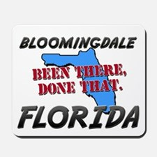 bloomingdale florida - been there, done that Mouse