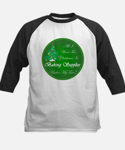 Christmas Tree Baking Tee