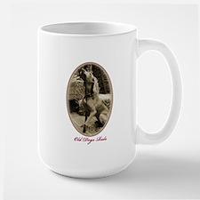 Starr- Mug