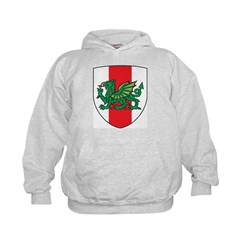 Midrealm Ensign Hoodie