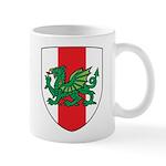Midrealm Shield Mug