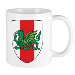 Midrealm Shield Mug