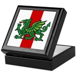 Midrealm Populace Keepsake Box