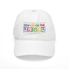 New Kid on the Block Baseball Cap