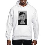 Power of the Idea JFK Hooded Sweatshirt