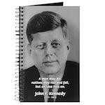 Power of the Idea JFK Journal