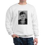 Power of the Idea JFK Sweatshirt