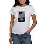 Power of the Idea JFK Women's T-Shirt