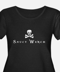 Saucy Wench T