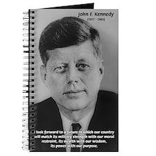 American Politics JFK Journal