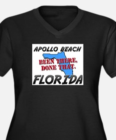 apollo beach florida - been there, done that Women