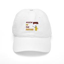 Mason to the Rescue Baseball Cap