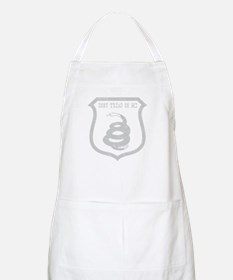 Dont Tread Shield Distresssed BBQ Apron