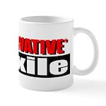 * Conservative * Mug