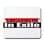 * Conservative * Mousepad