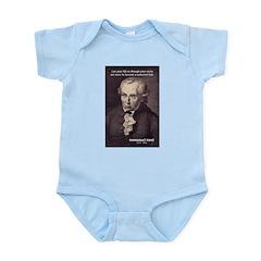 Universal Law: Kant Infant Creeper