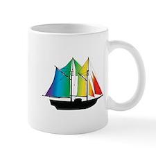 Costal Pride Mug