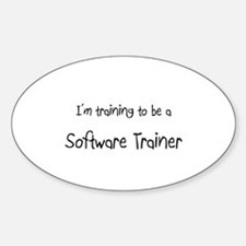 I'm training to be a Software Trainer Decal