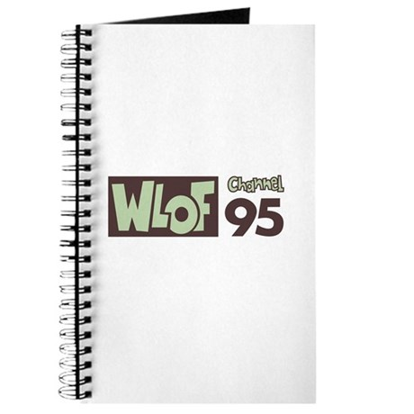 WLOF Orlando 1966 - Journal